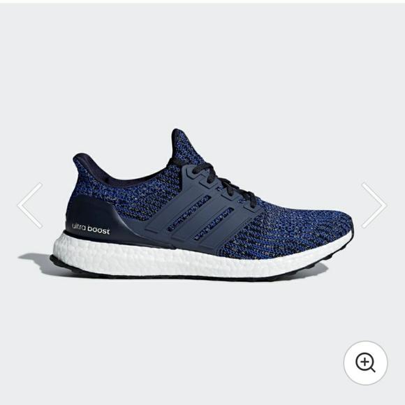 7eeb6b057e8b0 UltraBoost. NWT. adidas.  170  180. Size